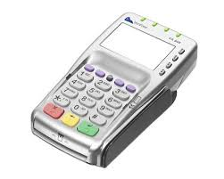 Chip (EMV) Card Reader – Verifone VX 805