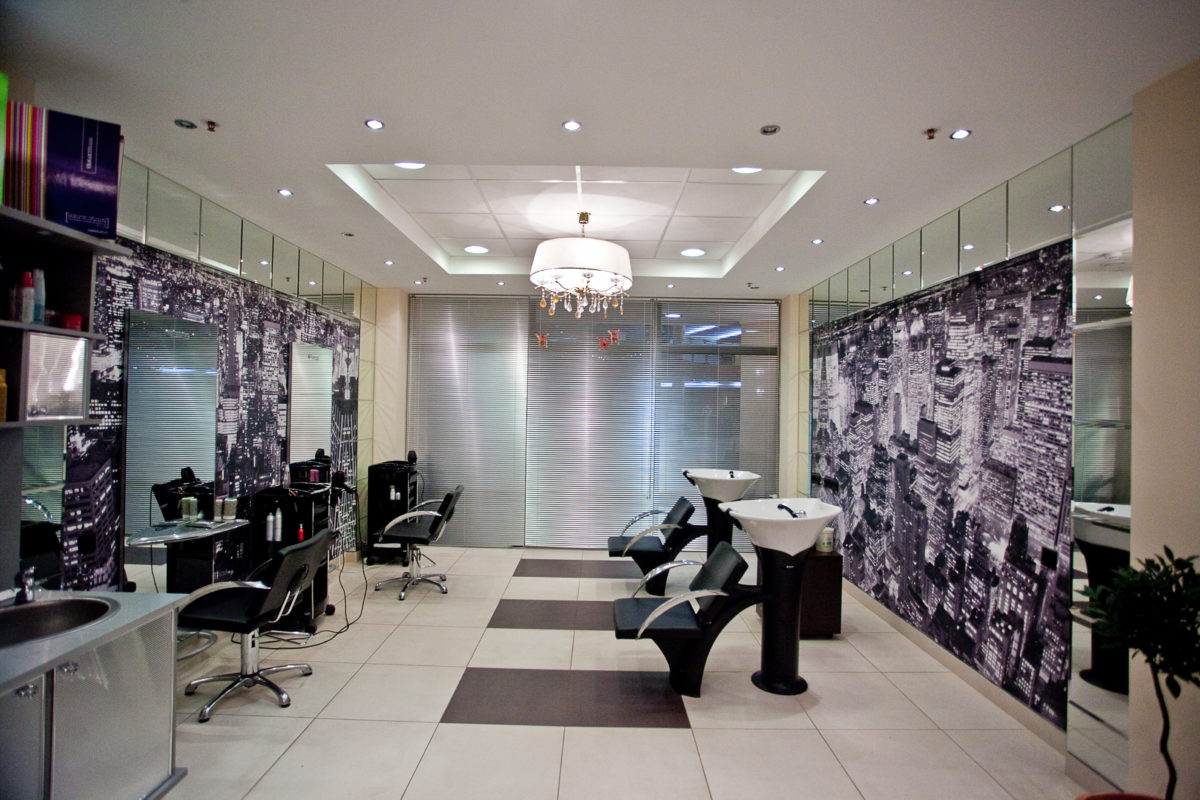 Beauty Salons Salon Manager Salon Chain Manager Pos